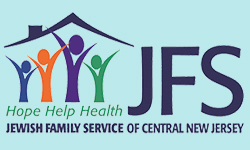 Jewish Family Services of Central New Jersey Hope Help Health
