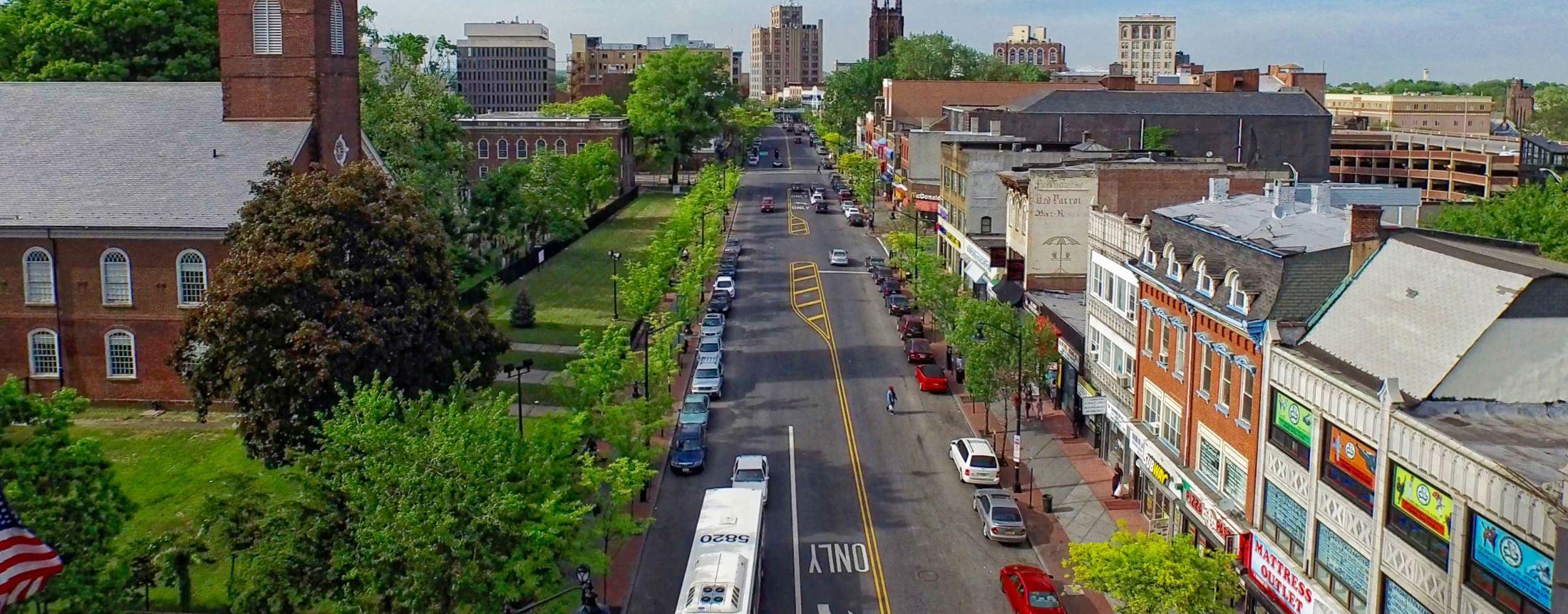 Elizabeth, NJ | Official Website